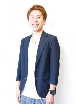 藤田 大基
