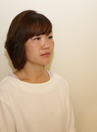 鶴岡 咲子