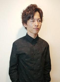 大田川 一輝