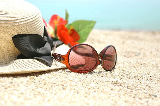 紫外線対策で差がつくオトナ女性の肌/美容室ブロッサム