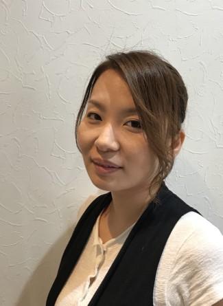 鈴木 智美