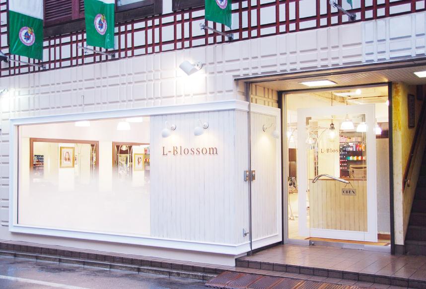 Blossom 池袋店