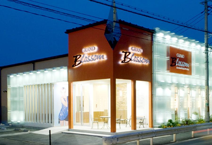 Blossom 川越神明町店