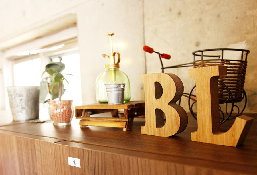BL 朝霞東口店