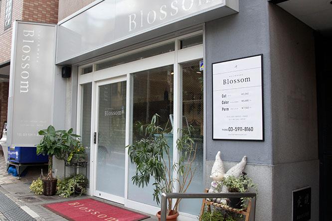 ブロッサム大塚店