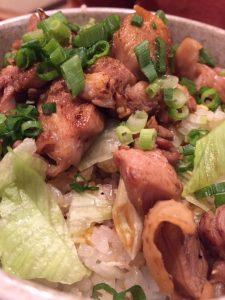 中華料理『穂久柳(ほくりゅう)』