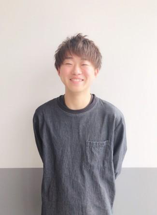 岩渕 駿介