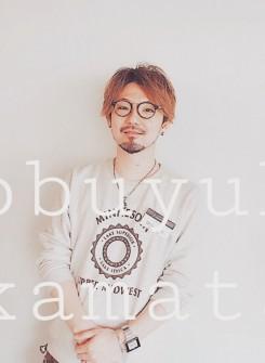鎌田 伸幸