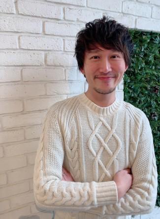 斎藤 忠也