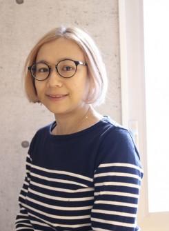 安藤 麗子