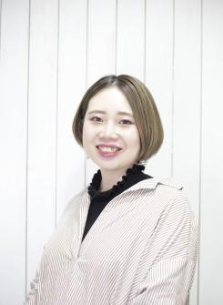 奥野 紗弓