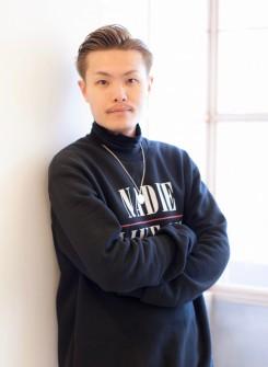 中居林 駿