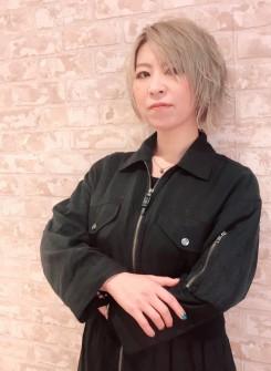 黒川 玲子