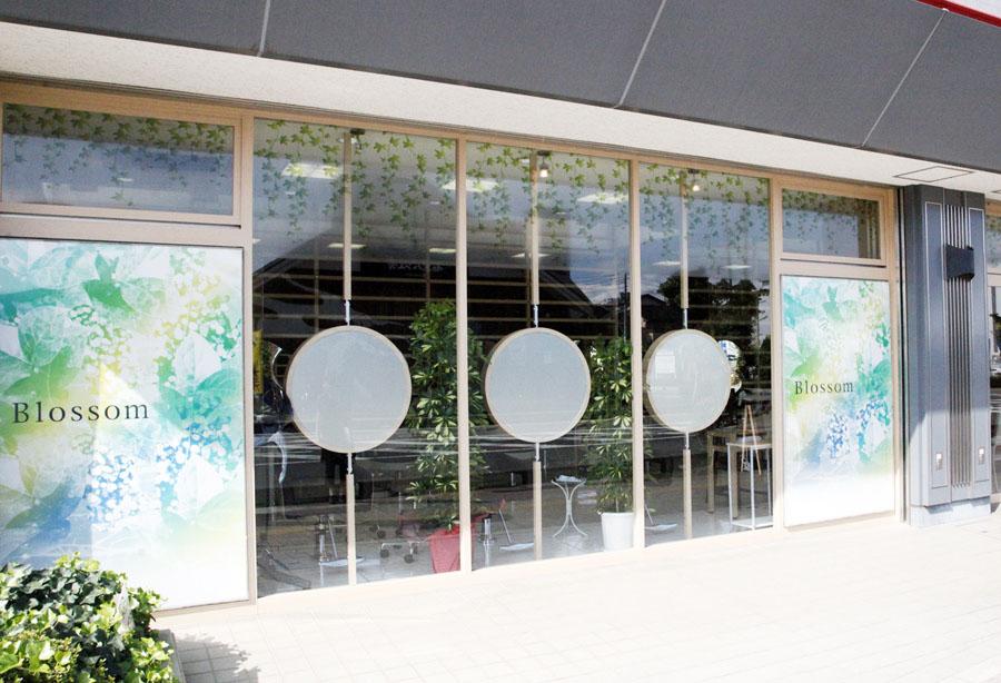 Blossom ふじみ野店