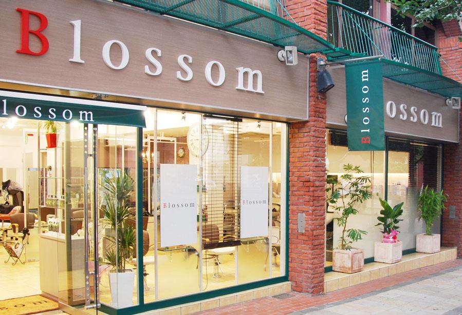 Blossom 上尾店