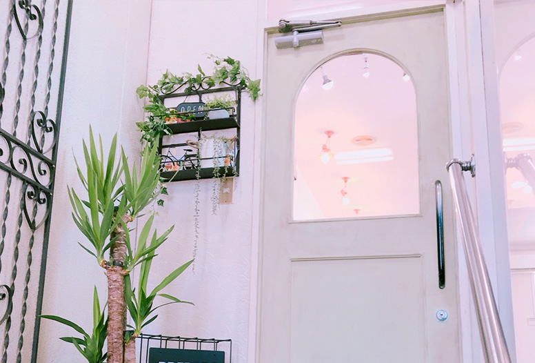 HAIR COLOR CAFE  霞ヶ関店