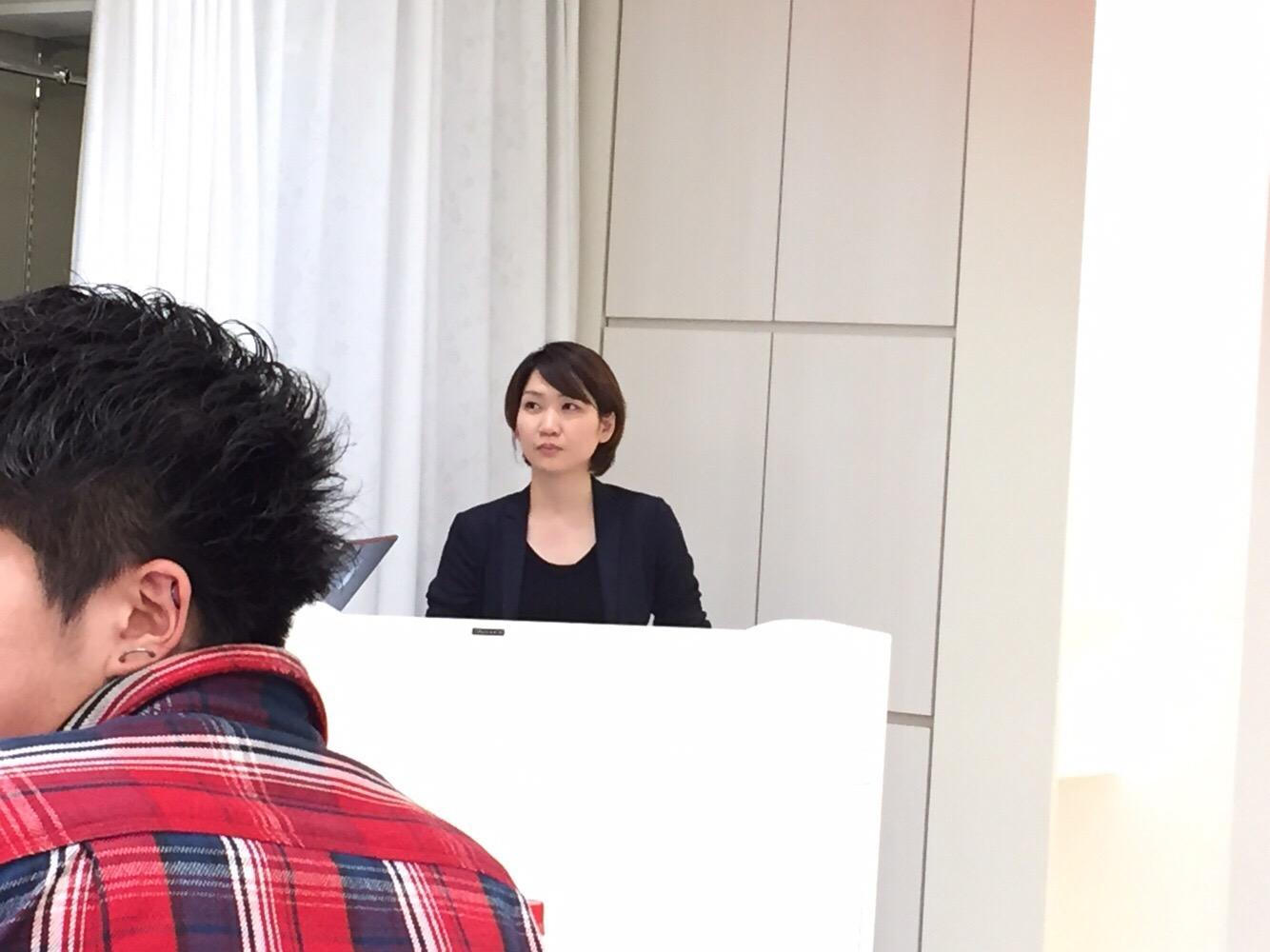 本部でホットペッパーの集客講習||坂戸駅南口人気美容院ディレクター高橋弘一