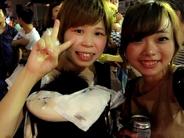 敷島神社祭り