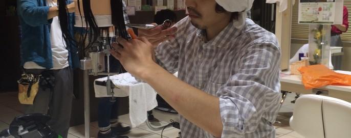 10月, 2015   入江允さん
